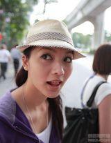吴亚馨写真图片
