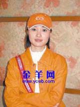 吴越写真图片