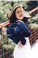 伍宇娟写真图片