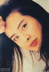 王祖贤写真图片