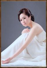 项瑾写真图片