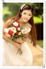 肖紫柔写真图片