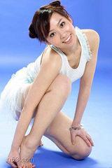 徐颢菲写真图片