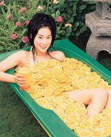 徐子淇写真图片