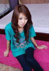 闫凤娇写真图片