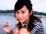 杨爱瑾写真图片