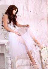 杨丞琳写真图片