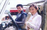 阳光(王惠)写真图片