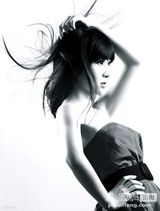 杨娟写真图片