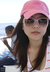 杨乐乐写真图片