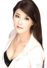 杨丽菁写真图片