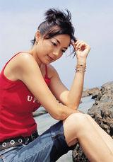 杨婉仪写真图片