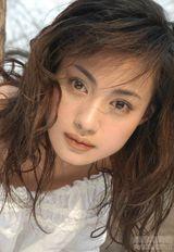 杨雪写真图片