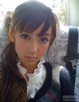 Angelababy(杨颖)写真图片