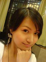 杨渝渝写真图片