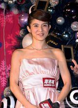 杨采妮写真图片