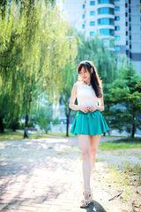 伊贞羽写真图片