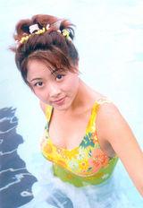 姚乐怡写真图片