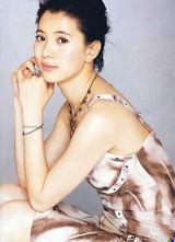 袁咏仪写真图片