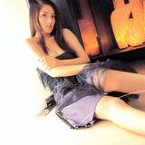 尹馨写真图片