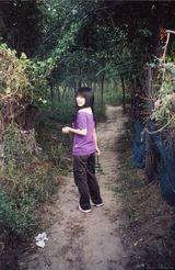 臧紫薇写真图片