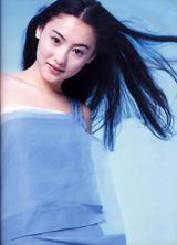 张柏芝写真图片
