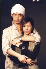 SAYA(张惠春)写真图片