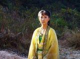 张茜写真图片