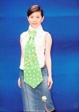 张清芳写真图片