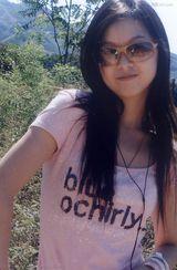张馨方写真图片