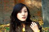 张馨文写真图片