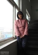 张璇写真图片