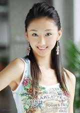 张宇菲写真图片