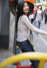 赵雪莲写真图片