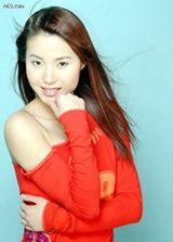 郑琳写真图片