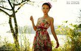郑亦桐写真图片