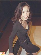 张文慈写真图片