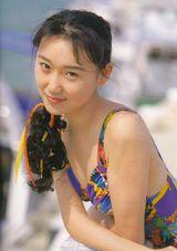 张怡菁写真图片