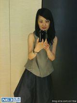 姜丰写真图片