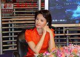 刘芳菲写真图片