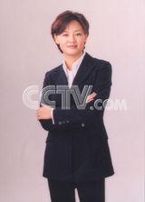 李小萌[CCTV]写真图片
