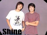 Shine写真图片