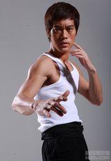 陈国坤写真图片