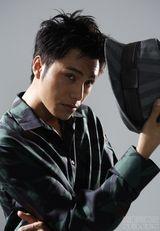 陈坤写真图片