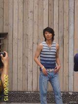 陈泽宇写真图片