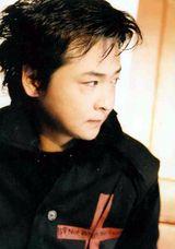 冯晓泉写真图片