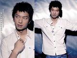 高钧贤写真图片