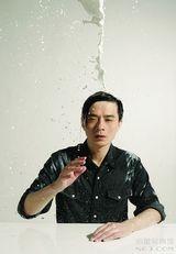 黄耀明写真图片