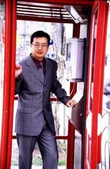 姜波写真图片