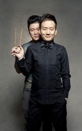 筷子兄弟写真图片